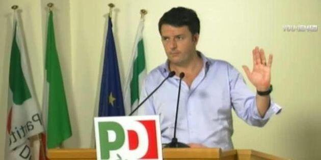 L'ultima mediazione di Renzi sull'Italicum: in vigore dal 2016. Ma prima si voterà per il capo dello