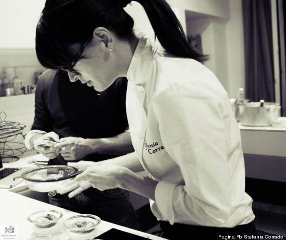 Stefania Corrado, la chef multitasking si racconta: dalla collaborazione con Eataly al suo primo libro...