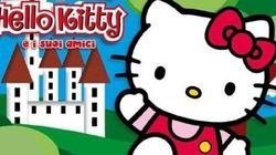 Hello Kitty non è un gatto, ma una bambina inglese di nome Kitty White. La rivelazione dell'azienda giapponese Sanrio