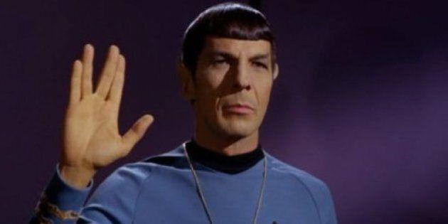 Addio a Mister Spock: è morto Leonard Nimoy, il protagonista della serie televisiva Star Trek