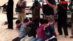 Quattro uomini decapitati in Egitto dai jihadisti: