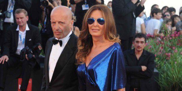 Festival del Cinema di Venezia 2014, Daniela Santanchè e Alessandro Sallusti arrivano alla Mostra come...