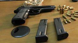 MP5, Makarov e giubbotti antiproiettili. Ecco l'arsenale della Mafia