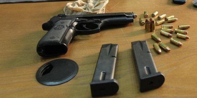 Mafia Capitale, l'arsenale dell'organizzazione guidata da Massimo Carminati nelle intercettazioni della...