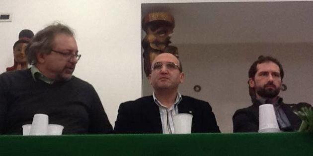 M5s: Francesco Molinari e Sebastiano Barbanti sfiduciati dal meetup. Il precedente di Orellana e il possibile...