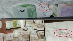 I soldi di Mafia Capitale nelle buste intestate del Comune di