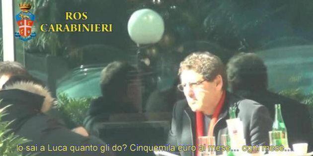 Mafia Capitale, Salvatore Buzzi lo stratega dell'organizzazione. Per lui le