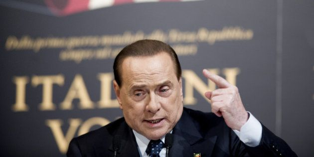 Silvio Berlusconi, intervista: