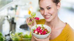 15 abitudini alimentari che ti faranno vivere più a lungo