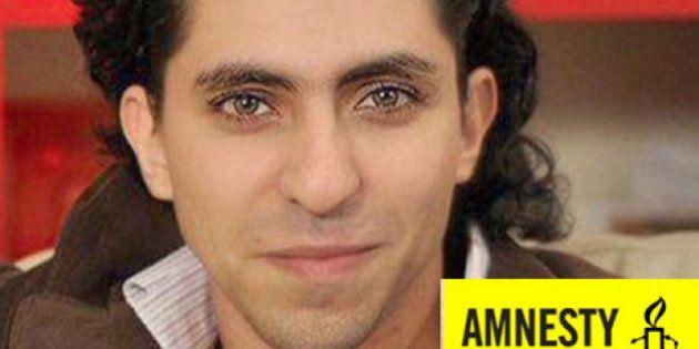 Raif Badawi: dopo le frustrate, il blogger saudita ora rischia la pena di morte. L'appello lanciato dalla