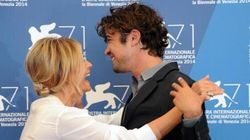 Riccardo Scamarcio e Isabella Ferrari da scandalo con