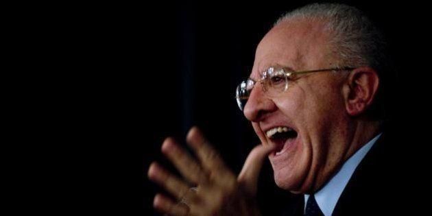 Primarie Pd Campania, vince Vincenzo De Luca: fa il pieno di voti nella sua Salerno ma conquista anche...