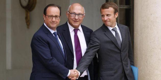 Francia, bufera sul nuovo ministro dell'Economia Macron: