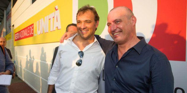 Emilia Romagna, si apre la sfida per le primarie regionali tra Matteo Richetti e Stefano