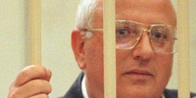 Camorra, Raffaele Cutolo dal carcere di Parma: