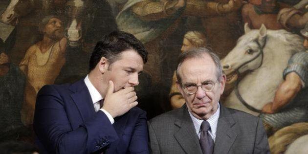 Sblocca Italia, Scuola, Giustizia, solo in 5 tra ministri e spin doctor superano la preparazione del...