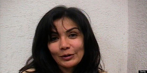 A Sept. 28, 2007 file photo released by the Mexican Attorney General's Office shows Sandra Avila Beltran, dubbed the Queen of