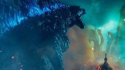 ゴジラ生誕65周年で4大怪獣とともにハリウッドで大暴れ 映画『キング・オブ・モンスターズ』最新予告編(動画)