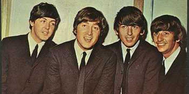 Beatles in streaming su Spotify e altre 8 piattaforme. Il regalo di Natale più bello per i fan del