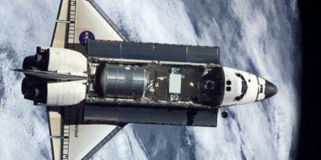Quattro chiacchiere a colazione, con l'astronauta Umberto