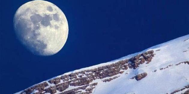 Le foto astronomiche più belle dell'anno, al concorso di Greenwich in finale due