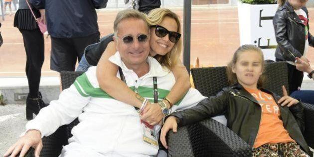 Sonia Bruganelli moglie di Paolo Bonolis: