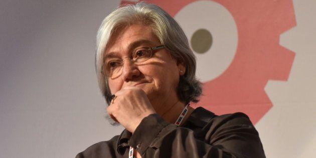 Dimissioni Rosy Bindi da Commissione Affari Costituzionali, la versione ufficiale sono i troppi impegni...