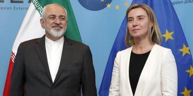 Nucleare Iran, negoziati ad alta tensione. Zarif a Mogherini:
