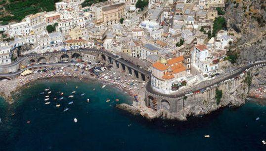 33 motivi per i quali il Sud Italia rovinerà per sempre la tua vita (secondo