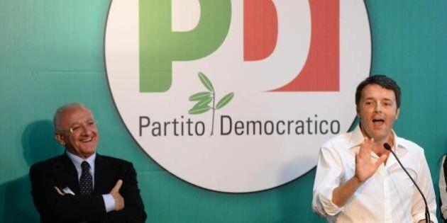 Il barbaro Renzi salvi il Pd dal