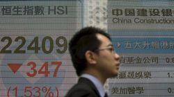 Incubo cinese sui mercati, l'Europa brucia 330