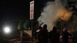 Esplode una palazzina vicino a Milano: una morta e tre