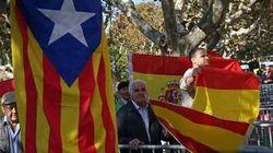 Madrid sospende la mozione d'indipendenza della