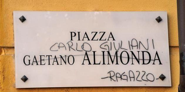 Genova, la questura vieta al Coisp di manifestare contro Carlo Giuliani in piazza