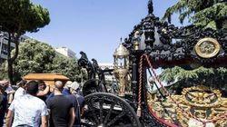 Lo Stato può condannare un funerale troppo