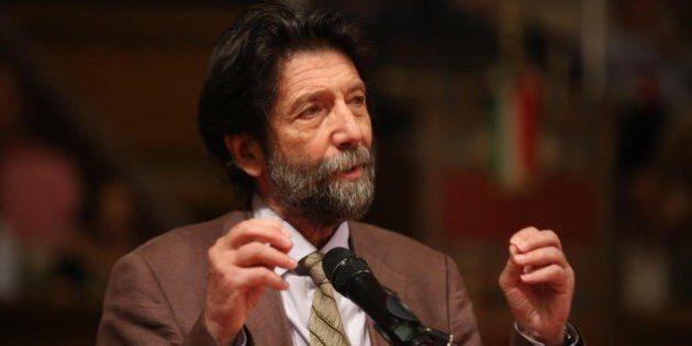 Pd, Massimo Cacciari all'Unità: