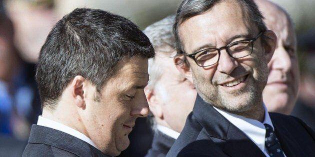 Roberto Giachetti a Matteo Renzi: