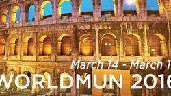 A Roma l'Onu dei giovani: dai ragazzi una strada per la