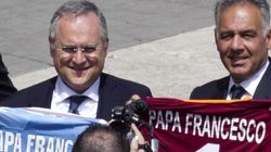 Il Papa (a sua insaputa) ha già deciso: lo scudetto torna nella
