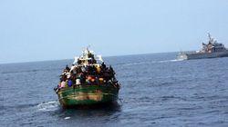Tremila migranti alla deriva nel Canale di Sicilia. Maxi operazione di