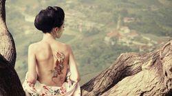 Fare tanti tatuaggi potrebbe avere benefici sorprendenti per la