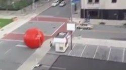 Palla gigante