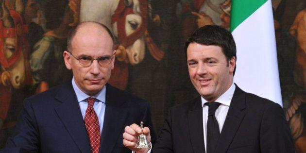 Matteo Renzi al telefono con il comandante Gdf Michele Adinolfi: