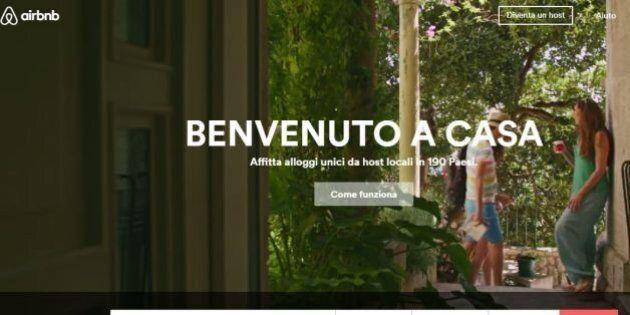 Airbnb, la Regione Toscana prepara nuove regole per il portale online di