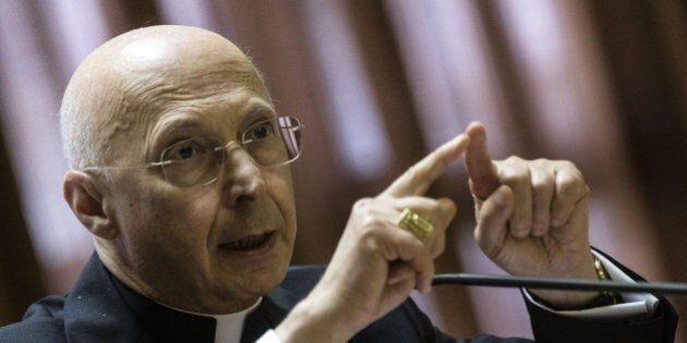 Cardinale Angelo Bagnasco al Corriere della Sera:
