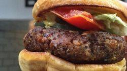 L'hamburger migliore del mondo è