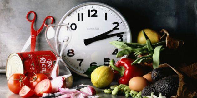 10 cose da sapere sulla Dieta SuperSalute. L'antidoto a tutte le altre