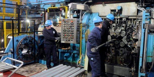 Istat: vola la produzione industriale a maggio, +3% in un anno. Lavoro, 185mila nuovi contratti, cresce...