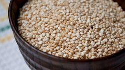 4 ragioni per cui la quinoa è così