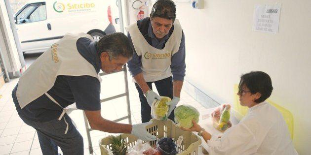 Food sharing, quando il cibo è